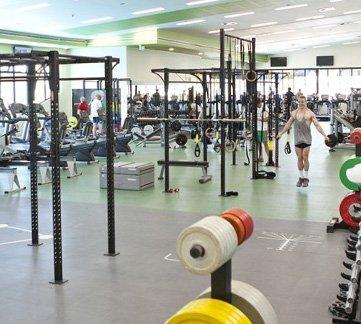 YMCA Hawthorn Aquatic & Leisure Centre