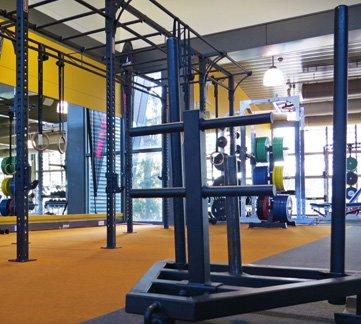 YMCA Kew Recreation Centre