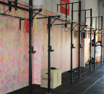 CrossFit Maruise