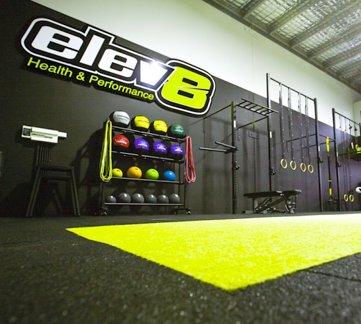 Elev8 Health